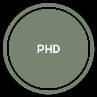 PhD Alumni
